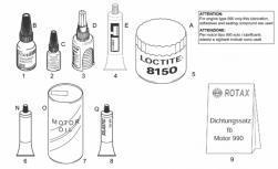 Sealing And Lubricating Agents Category Image