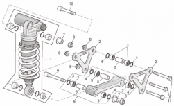 Connecting Rod - Rear Shock Abs. Category Image