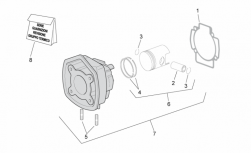 Cylinder With Piston Category Image