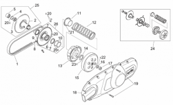 Pulley Assy., Driven Category Image