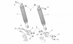 Rear Shock Absorber Category Image