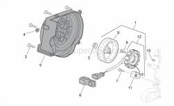 Aprilia - Screw M5x16 - Image 3