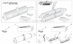 Accessories - Acc. - Performance Parts Ii - Aprilia - Eprom Titan-Evo