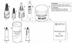 Loctite 8150