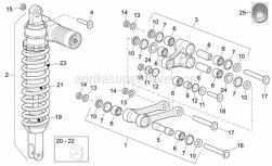 Flat washer 31x20,2x1,4