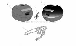 New Concept 32Ltr top box