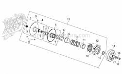 DRAWN CUP ROLLER BEARING (20X29x18)