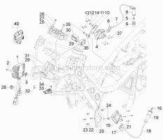 screw M6x35