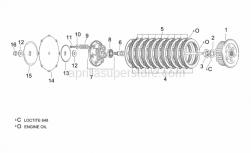 Ball bearing 16004