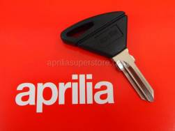 OEM Frame Parts Schematics - Completing Part - Aprilia - Aprilia key w/out transponder 2009-2011 Aprilia SXV RXV