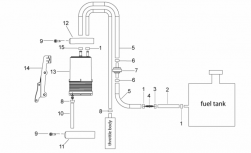 Fuel Vapour Recover System Category Image