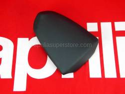Frame - Rear Body - Rear Fairing II - Aprilia - Rear saddle, black