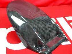 Accessories - Acc. - Special Body Parts - Aprilia - Rear mudguard, carb.