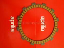 Engine - Clutch I - Aprilia - DISCO FRIZIONE GUARNITO