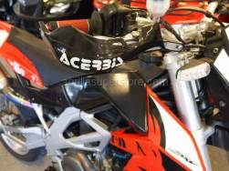 RXV-SXV 450-550 - Handlebars, Mirrors and Controls - Aprilia Accessories - Acerbis Handguard Kit for SXV & RXV