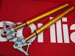 OEM RSV 1000 2004-2008 PARTS - Used & Refurbished Parts 2004-2008 RSV1000R - Ohlins - Aprilia RSV 1000R Factory Ohlins Forks