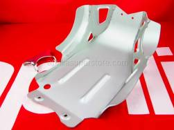 Frame - Central Body - Aprilia - ENGINE PROTECTION