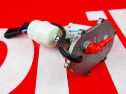OEM Frame Parts Schematics - Fuel Tank - Aprilia - Fuel pump cpl.
