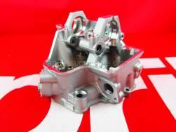 OEM Engine Parts Schematics - Cylinder Head - Aprilia - Cylinder head assy.