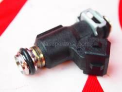 OEM Engine Parts Schematics - Throttle Body - Aprilia - Injector