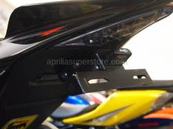 RSV4 1000 - Bodywork, Saddles, Windscreens - Puig - Puig Tail Tidy for RSV4 / Tuono V4