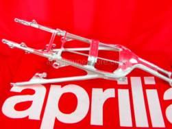Frame - Frame - Aprilia - Saddle support / Subframe RXV