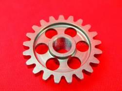 Engine - Starter Motor - Aprilia - Intermediate gear Z=21