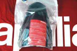 Racing Windscreen Black RSV 1000R Mille '04-09