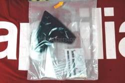 Tuono v4 - OEM Tuono 1000 V4 R APRC ABS 2014 PARTS - Puig - Puig Racing Windscreen in Clear for the '11-'14 Aprilia Tuono V4