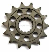 Engine - Driven Shaft - Aprilia - PIGNONE Z=14