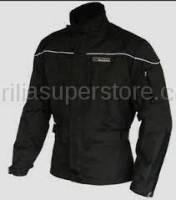 Apparel - Jackets - Aprilia - CORDURA JACKET TECHNO - L -XL - XXL