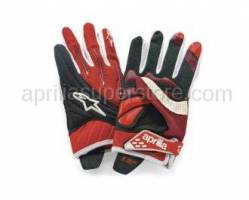 Apparel - Gloves - Aprilia - GLOVES OFF ROAD XV -S -M -XL -XXL