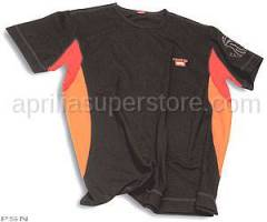 Apparel - Shirts - Aprilia - REPLICA T-SHIRT - S - M