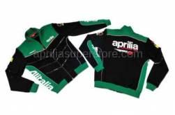Apparel - Sweaters - Aprilia - SWEAT Black Non Garzata XL