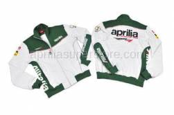 Apparel - Sweaters - Aprilia - SWEAT White Non Garzata L