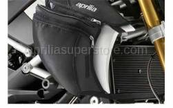 Motorcycle - Storage - Aprilia - SIDE BAGS FOR TANK DORSODURO