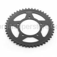 Shiver 750 - OEM Shiver 750 2008-2009 PARTS - Aprilia - HARD ANODIZED REAR SPROCKET Z=47