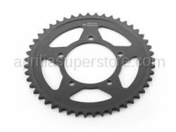 Shiver 750 - OEM Shiver 750 2008-2009 PARTS - Aprilia - HARD ANODIZED REAR SPROCKET Z=48