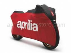 Motorcycle - Covers - Aprilia - BIKE COVER NAKED