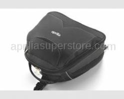 Shiver 750 - OEM Shiver 750 2008-2009 PARTS - Aprilia - Aprilia Shiver Tank Bag 2008-UP