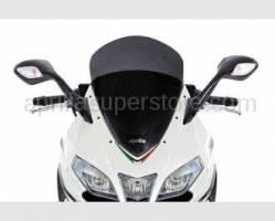 Scooters - Aftermarket SRV 850 4T 8V E3 2012 Parts - Aprilia - Tinted Windshield - Assy Srv 850