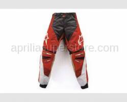 Apparel - Pants - Aprilia Accessories - PANTS OFF ROAD XV - S