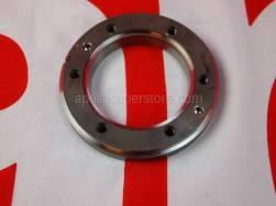OEM Engine Parts Schematics - Ignition Unit - Aprilia - Flange