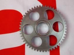 Engine - Starter Motor - Aprilia - Sprag clutch gear Z=52
