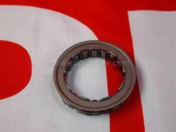 OEM Engine Parts Schematics - Starter Motor - Aprilia - Starter clutch assy.