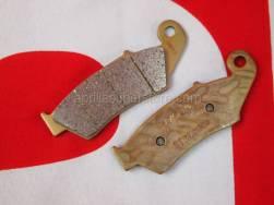 Frame - Front Brake System - Aprilia - Pads pair,'06-'10 RXV 4.5/5.5