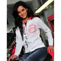 Apparel - Sweaters - Sweatshirt LADY WH   M